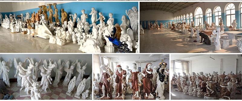 Garden Decor Life Size Statues Three Graces Sculpture