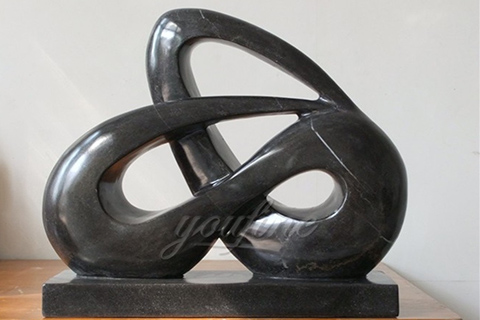 Best Modern Sculpture Abstract Statue for Sale
